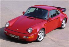 Car review: Porsche 911 (1965 - 1994)