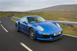 Car review: Porsche 911 Carrera (991 Series) (2011 - 2015)
