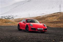Car review: Porsche 911 Carrera (991) (2015 - 2018)