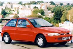 Car review: Proton Compact & Satria (1993 - 2005)