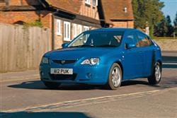 Car review: Proton GEN-2 (2004 - 2012)