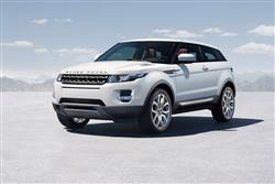 Car review: Land Rover Range Rover Evoque (2011 - 2015)