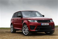 Car review: Range Rover Sport (2013 - 2017)