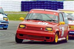 Car review: Renault 5 Turbo GT (1987 - 1991)