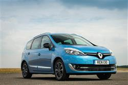 Car review: Renault Grand Scenic (2013 - 2016)