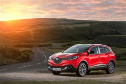 Car review: Renault Kadjar (2015 - 2018)