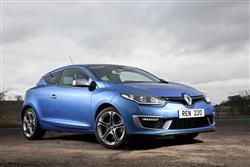 Car review: Renault Megane Coupe (2012 - 2016)
