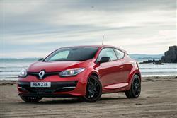 Car review: Renault Megane R.S. 265 & 275 (2012 - 2017)