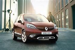 Car review: Renault Scenic XMOD (2013 - 2016)