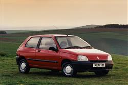 Car review: Renault Clio (1991 - 1998)