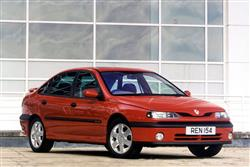 Car review: Renault Laguna (1994 - 2001)