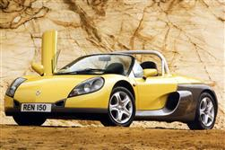 Car review: Renault Sport Spider (1998 - 1999)