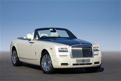 Car review: Rolls-Royce Phantom Drophead Coupe (2007 - 2016)