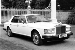 Car review: Rolls-Royce Silver Spirit, Silver Dawn & Silver Spur (1980 - 1997)