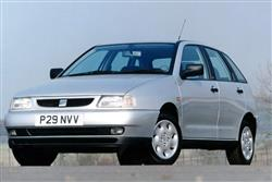 Car review: SEAT Ibiza (1985 - 1999)
