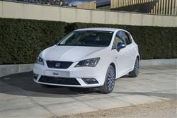 Car review: SEAT Ibiza (2015 - 2017)