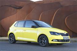 Car review: Skoda Fabia (2014 - 2018)