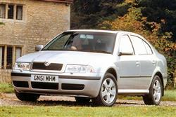 Car review: Skoda Octavia (1998 - 2004)