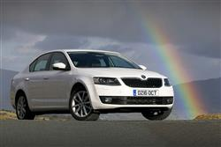 Car review: Skoda Octavia (2013 - 2017)