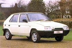 Car review: Skoda Favorit (1989 - 1995)