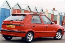 Car review: Skoda Felicia (1995 - 2001)