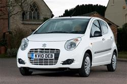Car review: Suzuki Alto (2009 to 2015)