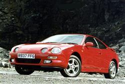 Car review: Toyota Celica (1990 - 1999)
