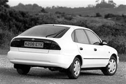 Car review: Toyota Corolla (1987 - 1997)