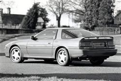 Car review: Toyota Supra (1986 - 1993)