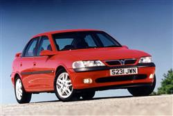 Car review: Vauxhall Vectra (1995 - 2002)