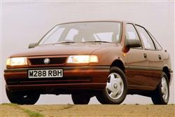 Car review: Vauxhall Cavalier Mark II (1988 - 1995)