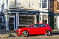 Car review: Vauxhall Astra (2012 - 2015)
