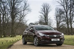 Car review: Vauxhall Astra (2015 - 2019)