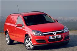 Van review: Vauxhall Astravan (2006 - 2012)