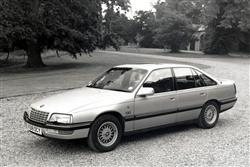 Car review: Vauxhall Senator (1987 - 1994)