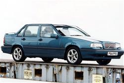Car review: Volvo 850 (1992 - 1997)