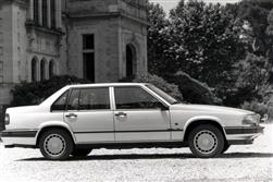 Car review: Volvo 900 Series [940/960/S90/V90] (1990 - 1998)
