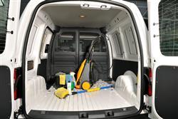 Car review: Volkswagen Caddy van (2004-2011)