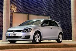 Car review: Volkswagen Golf MK7 (2013 - 2016)