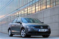 Car review: Volkswagen Jetta (2011 - 2014)