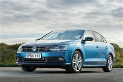 Car review: Volkswagen Jetta (2014 - 2017)
