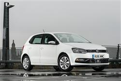 Car review: Volkswagen Polo (2014 - 2017)