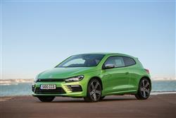 Car review: Volkswagen Scirocco R (2009 - 2017)