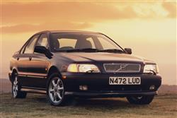 Car review: Volvo S40 (1996 - 2004)