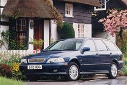 Car review: Volvo V40 (1996 - 2004)