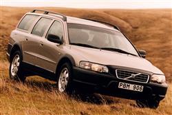 Car review: Volvo V70 Cross Country (2000 - 2002)