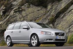 Car review: Volvo V70 (2010 - 2013)