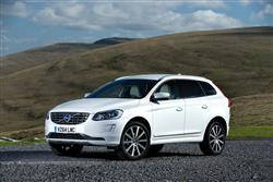 Car review: Volvo XC60 (2014 - 2017)