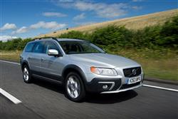 Car review: Volvo XC70 (2013 - 2016)