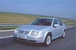 Car review: Volkswagen Bora (1999 - 2006)